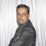 Gaurav M. Computer Networking trainer in Ahmedabad
