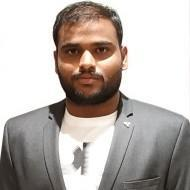Boochupalli Hareesh Erddy Microsoft Dynamics Course trainer in Bangalore