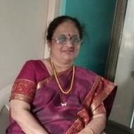 Shruti J. photo