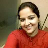 Ritu C. MSc Tuition trainer in Noida