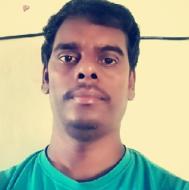 Subhash Kumar Oracle trainer in Hyderabad