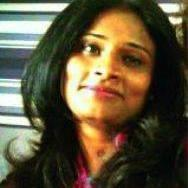 Srishti K. Class I-V Tuition trainer in Lucknow