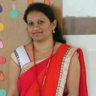 Shruthi A. photo