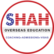 Shah Overseas Education SAT institute in Nagpur
