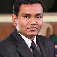 Kiran Babu photo