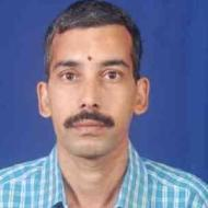 Vijeendra BSc Tuition trainer in Chennai