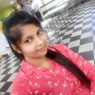 Kritika R. Class 6 Tuition trainer in Ghaziabad