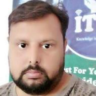 Syed Ahmad Sadan Microsoft Excel trainer in Lucknow