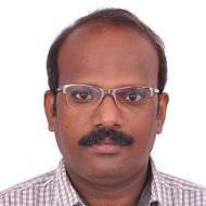 Shanmuganath Amazon Web Services trainer in Chennai