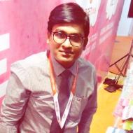 Abhishek Kumar Interview Skills trainer in Lucknow
