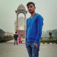 Rishi Kumar Search Engine Optimization (SEO) trainer in Delhi