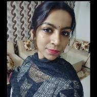 Kanika Kukreja Class 12 Tuition trainer in Delhi