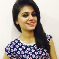 Deepti S. Dance trainer in Delhi