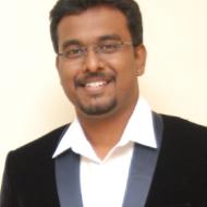 Harshavardhan Anbu German Language trainer in Chennai