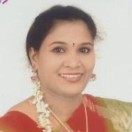 Shyamala M. BCom Tuition trainer in Udupi