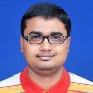 Subhasish R Python trainer in Bangalore