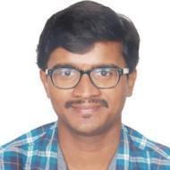 Vikram Haibatti .Net trainer in Bangalore