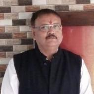 Ranjeet Mishra BBA Tuition trainer in Indore