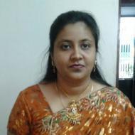 Sonal C. photo