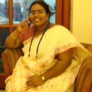 Suganya Pragasam BCom Tuition trainer in Chennai