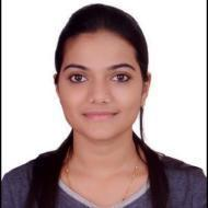 Rakshata M. Handwriting trainer in Mumbai