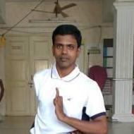 Balaji Yoga trainer in Chennai