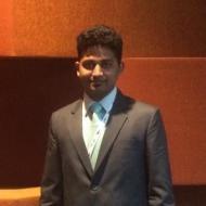Sairam Aeromodelling trainer in Bangalore