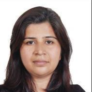 Deepa R. Class 6 Tuition trainer in Faridabad