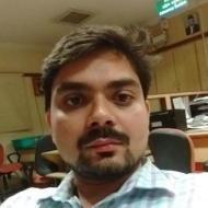 Ranjan Kumar IBPS Exam trainer in Delhi