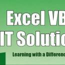 Excel VBA IT Solutions photo