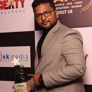 Vijay Kadechkar Event Management trainer in Mumbai