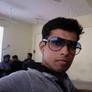 Sushant Prabhu PHP trainer in Mumbai