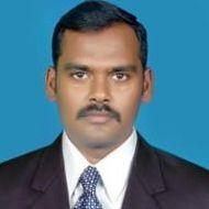 Manikandan Poomalai BTech Tuition trainer in Coimbatore
