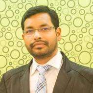 Gangadhar Mahato 3D Studio Max trainer in Bangalore