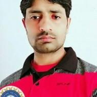Ram Singh . Yoga trainer in Gurgaon