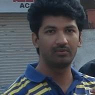 Ajay Singh Oracle trainer in Kolkata