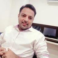 Varun Sharma jQuery trainer in Chandigarh