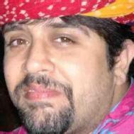 Amit Dhawan Salesforce Administrator trainer in Bangalore