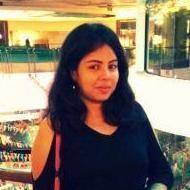 Shreya M. Zumba Dance trainer in Kolkata