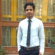 Nitin Sharma Embedded C trainer in Hyderabad