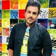 Ranjith Radio Jockey trainer in Chennai
