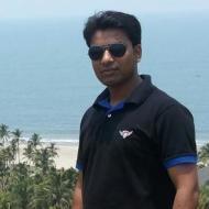 Vishal Chadokar Abinitio trainer in Pune