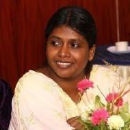 Dr Sheeba Raja photo