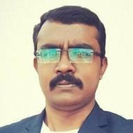 Chetan K Microsoft Power BI trainer in Bangalore