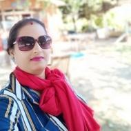 Pushpi Upadhyay Communication Skills trainer in Delhi