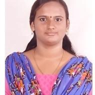 Durga R. BTech Tuition trainer in Chennai