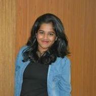 Sanjana V. Class I-V Tuition trainer in Bangalore