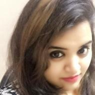 Richa Choreography trainer in Delhi