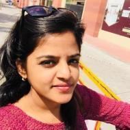 Brindha S. BTech Tuition trainer in Chennai