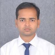Vivek Singh Engineering Entrance trainer in Chennai